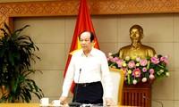 Aumenta la conexión en la gestión virtual de textos administrativos entre organismos vietnamitas