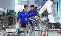 Obreros vietnamitas cambian mentalidad en adaptación a la nueva coyuntura