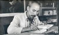 Se celebran 130 años del natalicio del tío Ho