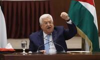 Administración Palestina abandona los acuerdos de Oslo