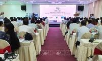 Delta del río Mekong en el sur de Vietnam promueve el desarrollo turístico