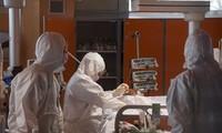 Reportan el primer recién nacido fallecido por el Covid-19 en Suiza