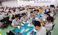 Exportaciones vietnamitas experimentan una disminución ligera en los primeros 5 meses de 2020