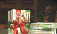 Una colección de libros especial para los infantes en verano