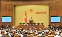 Piden aumentar la tasa de diputados a tiempo completo de Vietnam a 40%
