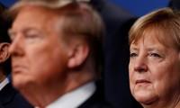Relaciones entre Alemania y Estados Unidos en peor momento