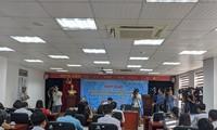 Más de 100 obras serán premiadas en el Concurso Nacional de Periodismo de Vietnam 2020