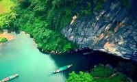 Cinco lugares de Vietnam entre los 20 mejores destinos del mundo