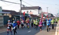Inauguran en Da Lat cuarto certamen internacional de ultra maratón 2020