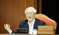 Prevén organizar elecciones parlamentarias de Vietnam en mayo de 2021