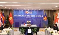 La 36 Cumbre de Asean tendrá lugar de forma virtual