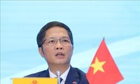 Vietnam acogerá X reunión sobre Acuerdo de Asociación Económica Integral Regional