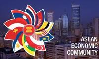 Líderes de la Asean por promover cooperación interna
