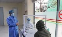 Quedan en Vietnam 11 casos infectados con covid-19