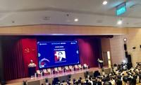 Vietnam y Corea del Sur por aumentar cooperación bilateral