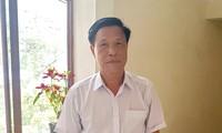Tran Quang Huy, un devoto servidor de la población