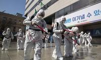 Un nuevo brote del coronavirus sería muy peligroso para la humanidad