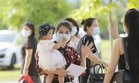 Son curados el 94% de los casos con covid-19 en Vietnam