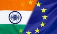 India inicia negociaciones comerciales con la Unión Europea