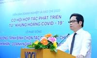 El empresariado y la prensa de Vietnam por aprovechar oportunidades de cooperación