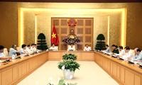 Vietnam fija metas de la reducción de la pobreza en 2020