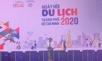 Inauguran Festival del Turismo de Ciudad Ho Chi Minh 2020