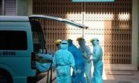 Da Nang detecta el segundo contagio en la comunidad