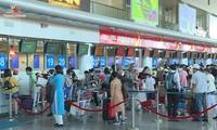 Da Nang suspende actividades académicas, eventos públicos y servicios turísticos por covid-19