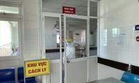Covid-19: dos nuevos contagios locales confirmados en Quang Ngai y Da Nang