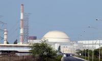 Irán afirma seguir su programa nuclear con fines pacíficos