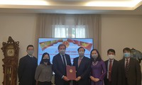 Designan cónsul honorario de Vietnam en Barcelona