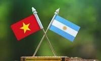 Vietnam y Argentina consolidan una agenda bilateral