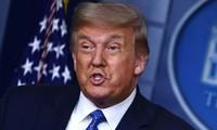 Presidente estadounidense sugiere retrasar las elecciones