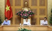 Vietnam da mayor prioridad a controlar el covid-19 en Da Nang