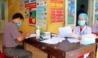 Aplican serias medidas de control epidémico en varias localidades vietnamitas