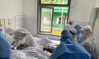 Se siguen registrando más contagios por coronavirus en Vietnam