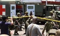 Vietnam condena el ataque terrorista en Filipinas