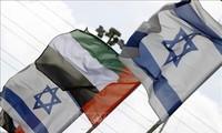 Fin del boicot por los Emiratos Árabes Unidos a Israel