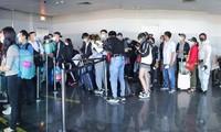 Vietnam repatria a más de doscientos ciudadanos desde Ucrania