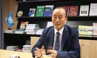 Representante jefe de la OMS: Vietnam ha controlado el covid-19