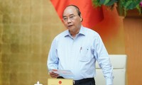 Vietnam considera reanudar algunos vuelos comerciales internacionales