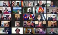 Alto funcionario estadounidense valora altamente papel de Vietnam en el plano mundial