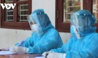 Confirman otros ocho pacientes recuperados del covid-19 en Vietnam
