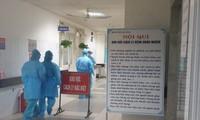 Vietnam cierra este sábado sin nuevos contagios de covid-19