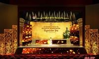 La provincia de Ha Tinh está preparada para recordar al gran poeta Nguyen Du