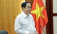 Piden mayor impulso al programa de ayuda a los pobres en Vietnam