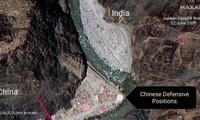 India rechaza la línea de demarcación fronteriza establecida unilateralmente por China