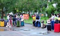 Vietnam: 28 días consecutivos libre de contagios comunitarios por covid-19