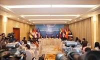 Asean por fortalecer la cooperación financiera regional