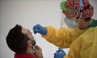 Covid-19: más de 36,7 millones de casos de infección